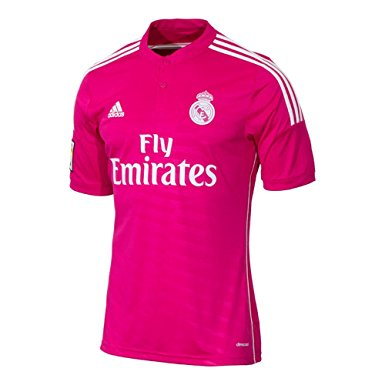 79dd5f417 Real Madrid Away Jersey 2014 15 – Hooked on Soccer
