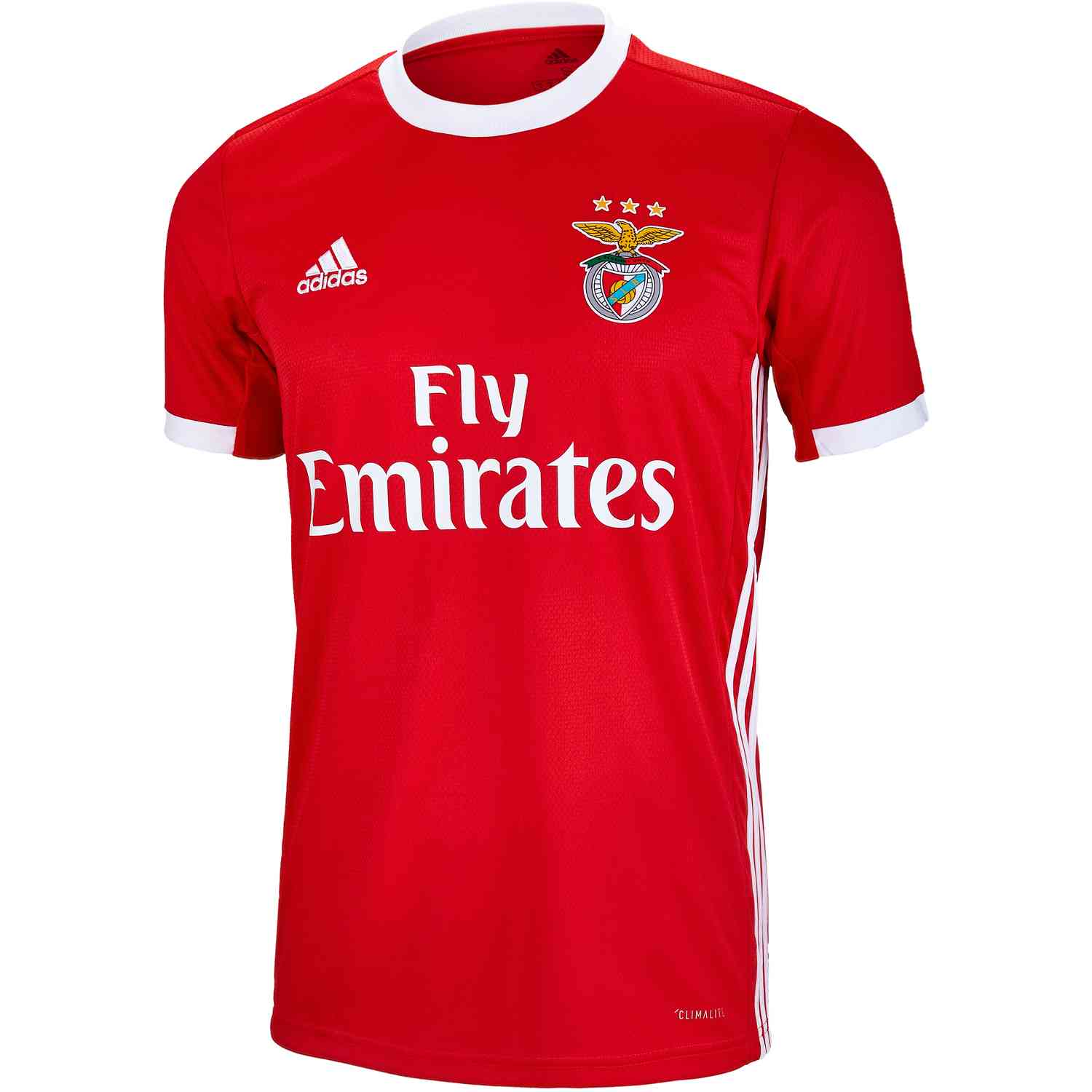 low priced aecdf 06658 SL Benfica Adidas Home jersey 2019/20